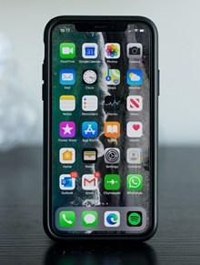 iphone主屏幕图片素材