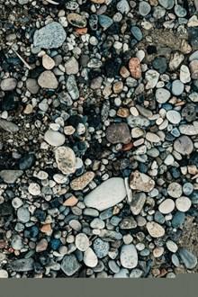鹅卵石碎石图片大全