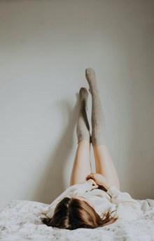 少女私房西西人体艺术高清图片