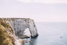 埃特尔塔海岸精美图片
