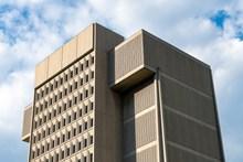 现代商务办公大楼图片大全