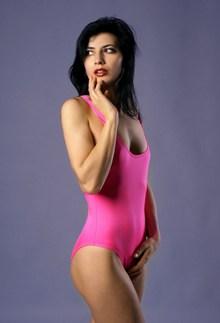 MM131美女比基尼人体艺术图片大全