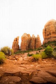 大自然地质景观高清图片