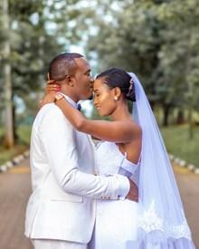 黑人情侣婚纱照图片下载