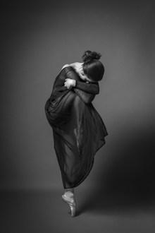 舞蹈家跳舞图片素材