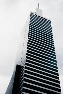 万丈高楼高清图