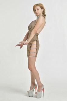 极品MM131美女人体艺术写真高清图片