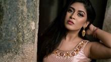 印度美娇娘精美图片
