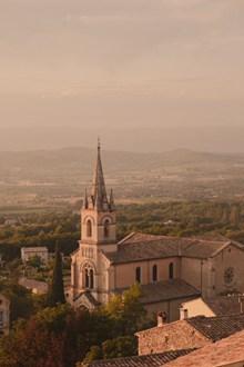 欧洲古城堡风景高清图