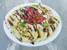 黄瓜沙拉蔬菜图片