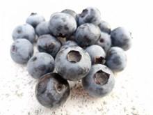美味蓝莓浆果精美图片