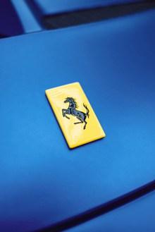 法拉利汽车标志图片下载