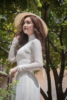 唯美气质亚洲美女写真精美图片