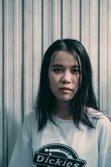 日本美女生活照精美图片
