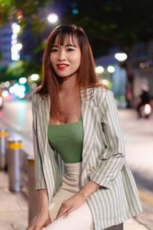 亚洲都市美女精美图片
