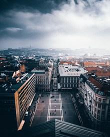 欧洲繁华建筑图片大全