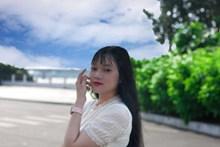 亚洲迷人美女高清图片