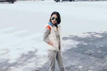 中国美女写真图片