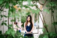 日本美女小清新图片