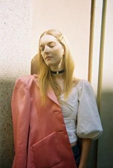 MM131美女时尚艺术写真精美图片
