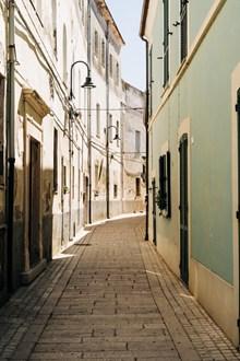 欧洲复古街巷图片大全