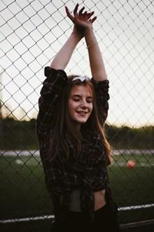 俄罗斯迷人美女写真图片大全