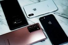 品牌手机图片大全