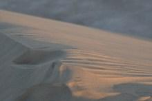 沙漠沙子风景高清图