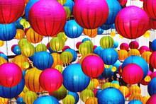 中国传统灯笼素材图片下载