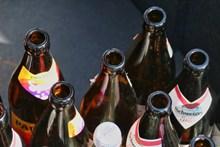 玻璃瓶啤酒瓶图片大全