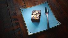 精美巧克力糕点图片素材