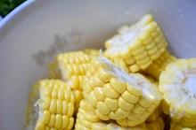 黄色玉米节图片