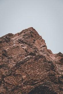 岩石斜坡高清图