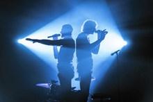 欧美演唱会高清图片