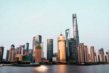 高清现代城市建筑高清图片