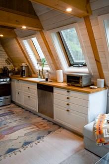 厨房橱柜图片大全