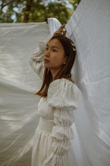 亚洲东方美女写真图片下载