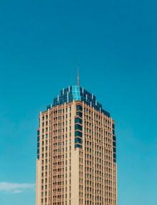 现代摩天大楼图片大全