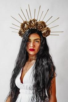 女王范美女人体艺术图片下载