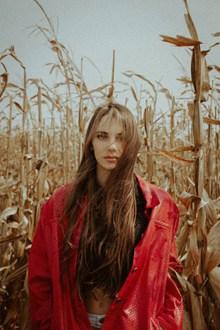 俄罗斯美女个人艺术摄影精美图片