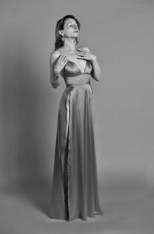 西西美女艺术写真摄影高清图