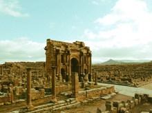 瓦卢比利斯考古遗址精美图片