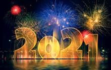 庆祝2021年 _庆祝2021年新年_站长素材图片素材