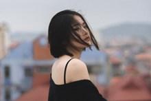 伤感美女人体艺术摄影高清图