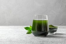 绿茶饮料图片下载