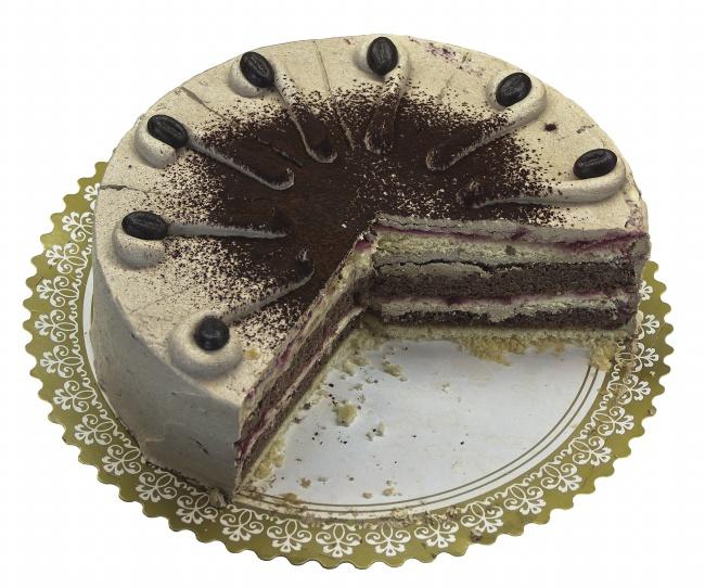 欧式奶油蛋糕图片大全