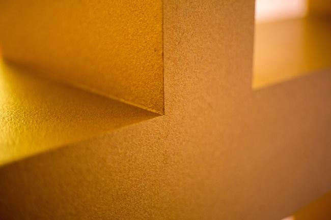 颗粒感背景黄色素材图片下载