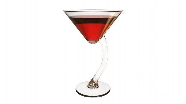 创意高脚杯红酒图片下载