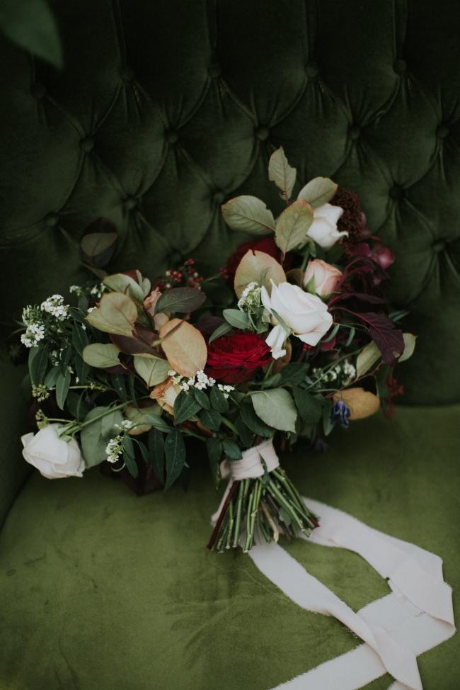 鲜花捧花花束图片素材