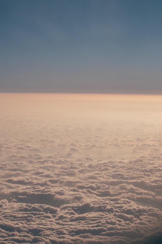 天空云层素材图片大全